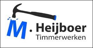 M. Heijboer Timmerwerken